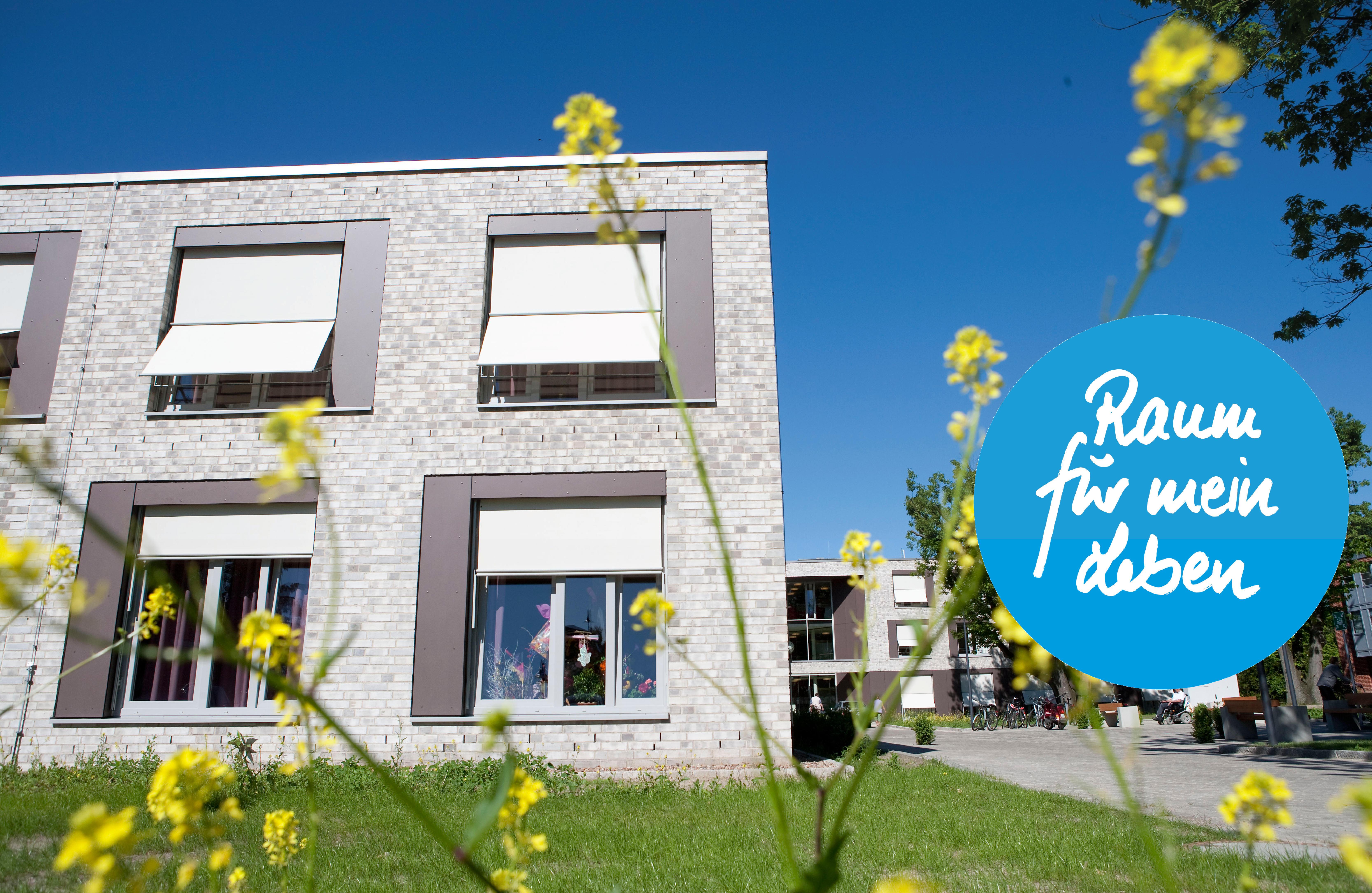 Altenpflege-Angebote in Friedehorst