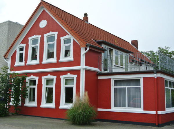 Alten- und Pflegeheim Haus Lee�em-Barg