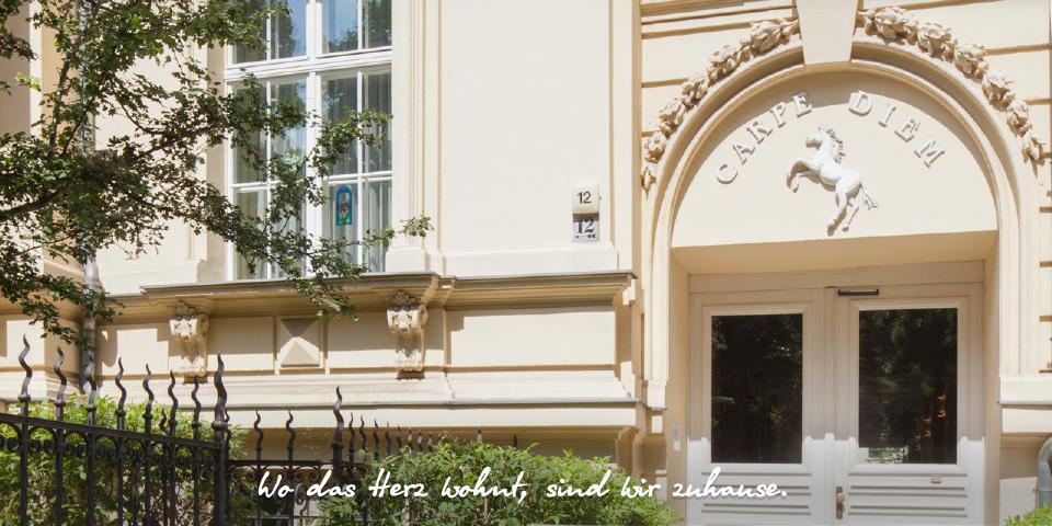 Bavaria II GmbH Pflegeresidenz