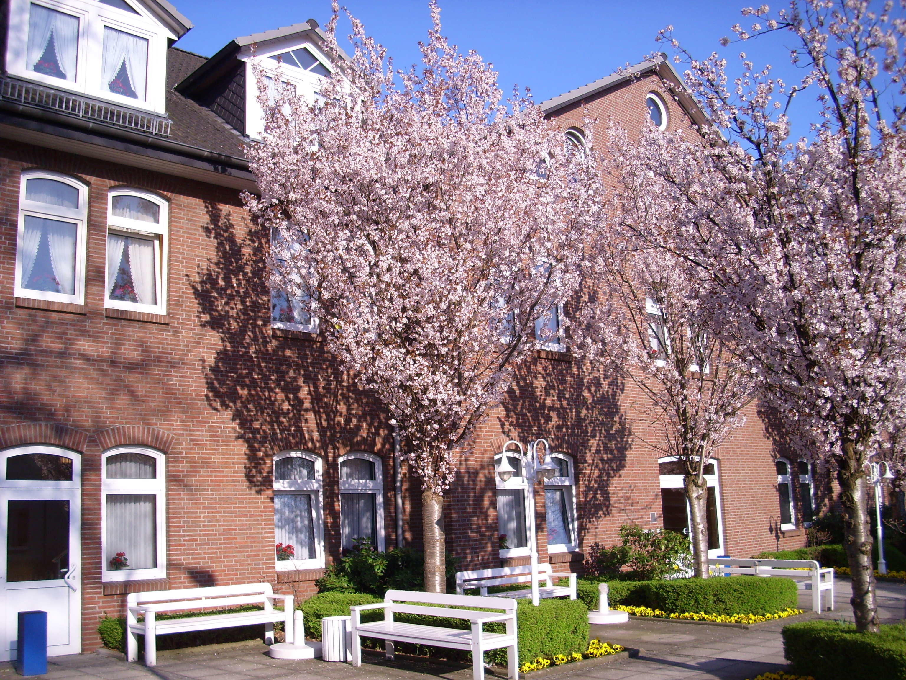 Haus der Senioren Wilstedt