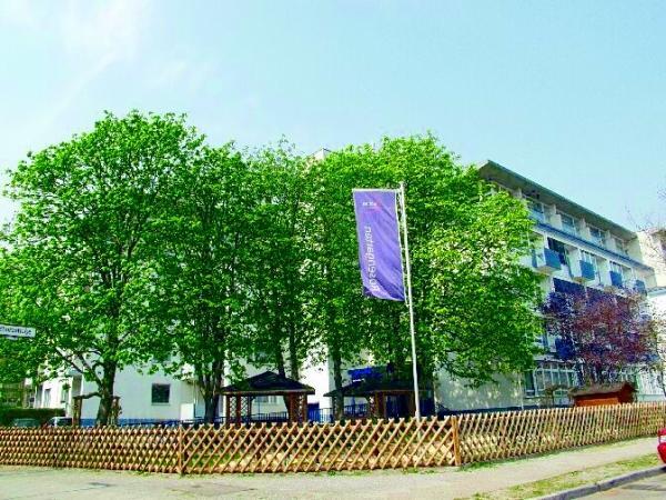 Vitanas Senioren Centrum Rosengarten