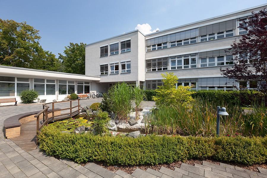 DRK-Kliniken Berlin Pflege & Wohnen Mariendorf