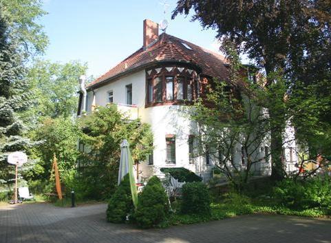 CURANUM Psychiatrisches Pflegezentrum Am Wannsee