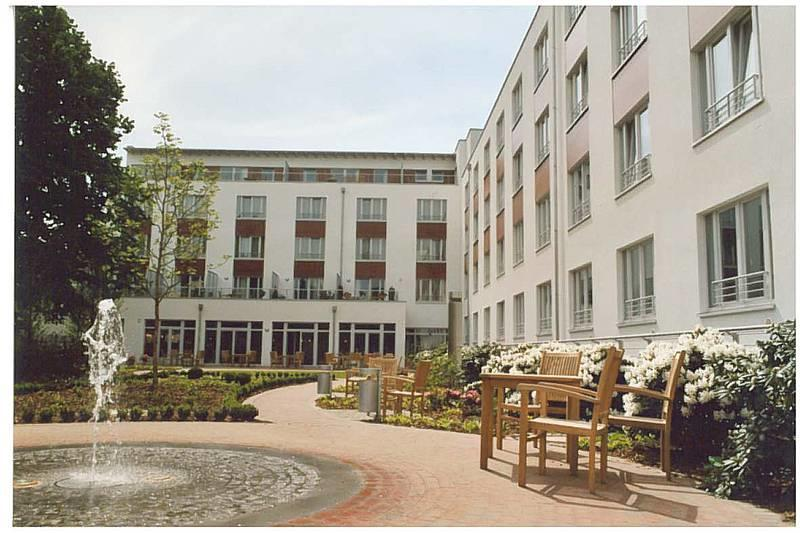 DOMICIL-Seniorenpflegeheim Residenzstra�e GmbH