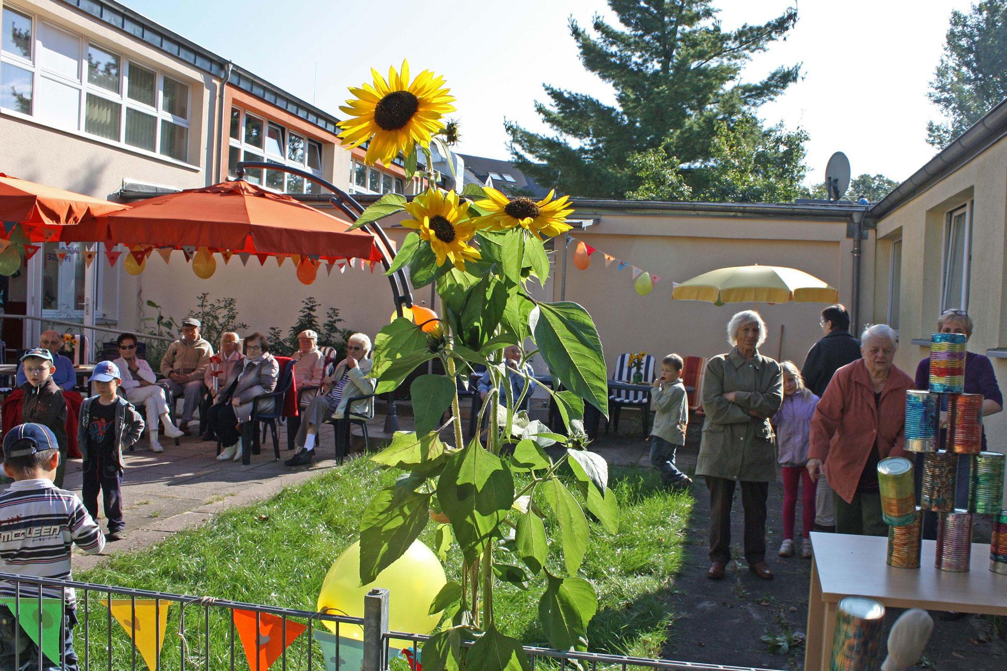 ASB Tagespflegeeinrichtung K�nigs Wusterhausen