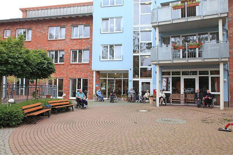 Residenz-Gruppe Haus Lerchenhof