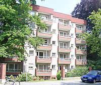 Caritas Seniorenwohnhaus Walter Adolph