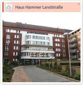 Haus Hammer Landstra�e