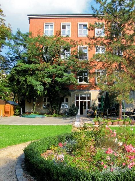 Pflegewerk Senioren Centrum Turmstra�e