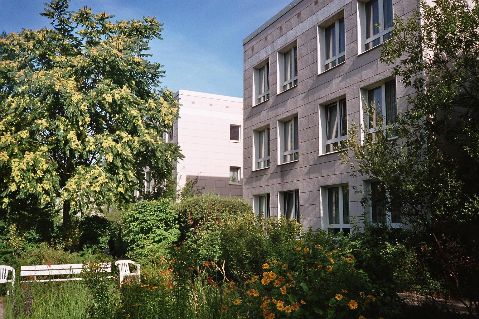 Tagespflegest�tte - Wohnen mit Service in Hohensch�nhausen