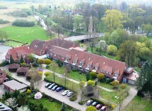 Wohn- und Pflegezentrum Haus Ottersberg