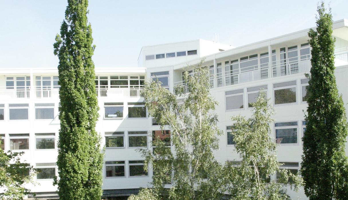 Pflegehaus Kreuzberg