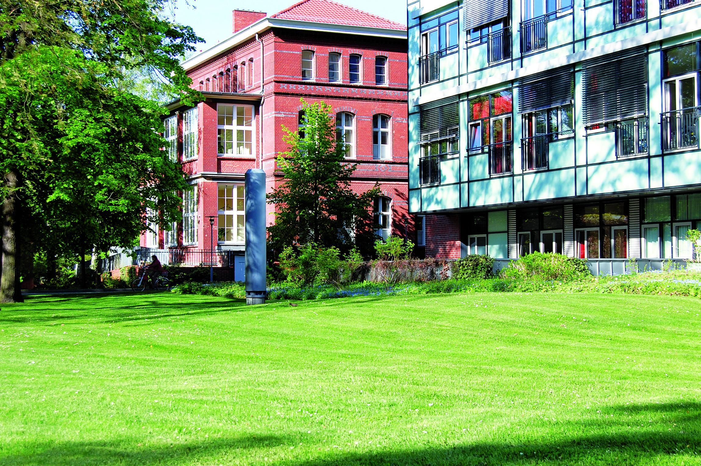 Evangelisches Geriatriezentrum Berlin gGmbH